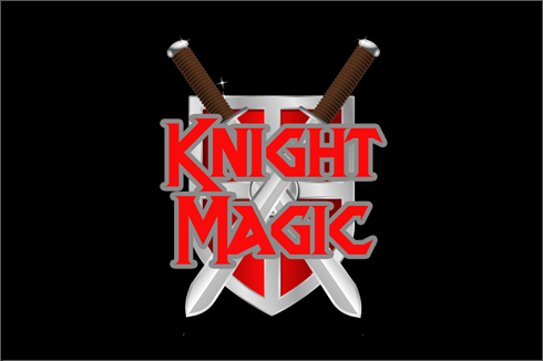Knight Magic